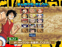 One Piece Grand Battle 2