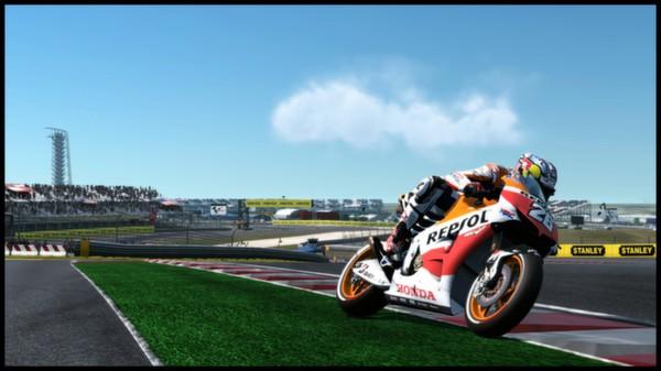 Moto GP 13 PC Full Version Screenshot 3