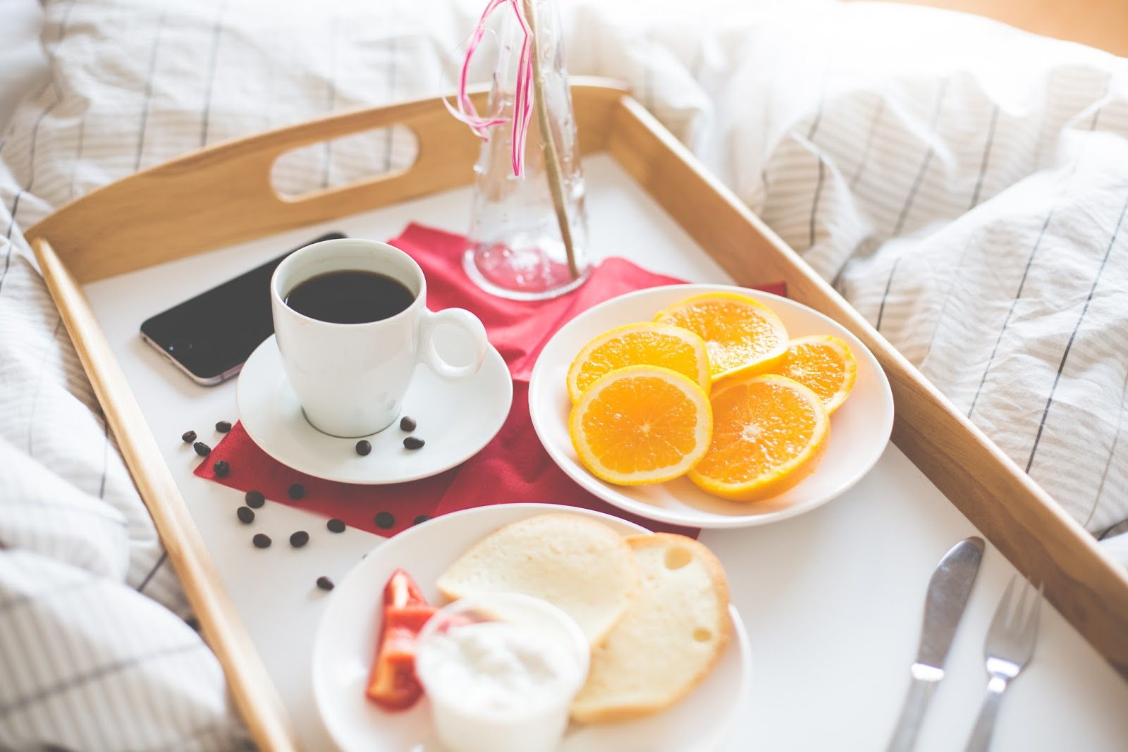 5 ways to become a 'morning person'