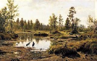 Polesie - Iwan Szyszkin