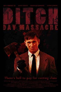 Ditch Poster