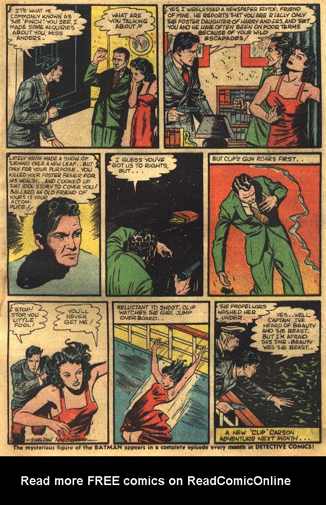 Action Comics (1938) 22 Page 32