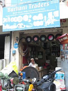 Burhani Traders