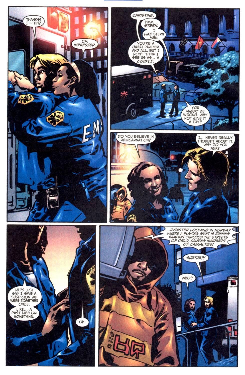 Thor (1998) Issue #40 #41 - English 10