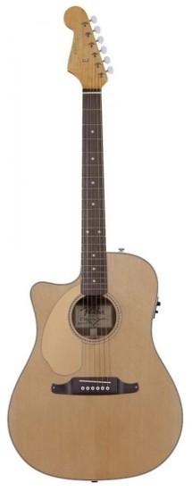 Guitar Fender Sonoran SCE Left-Hand NAT