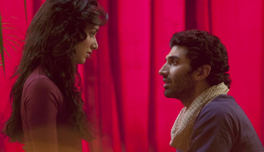 Chahun Main Ya Naa Lyrics - Aashiqui 2 (2013)