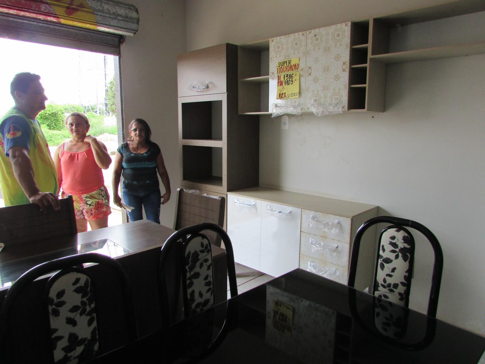7335e74e22107 Alcimar Lopes e Carlos Cezar juntamente com sua equipe agradecem cada  cliente que compareceram na loja e conferiram de perto.