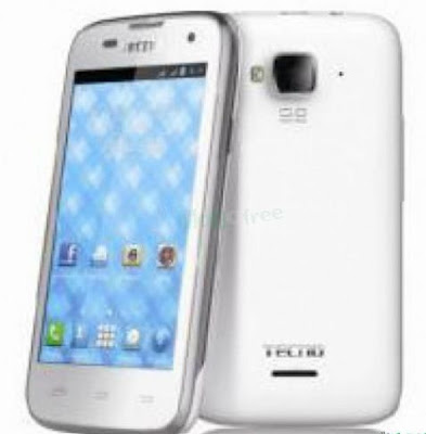 Tecno H5 Stock ROM or Scatter file download