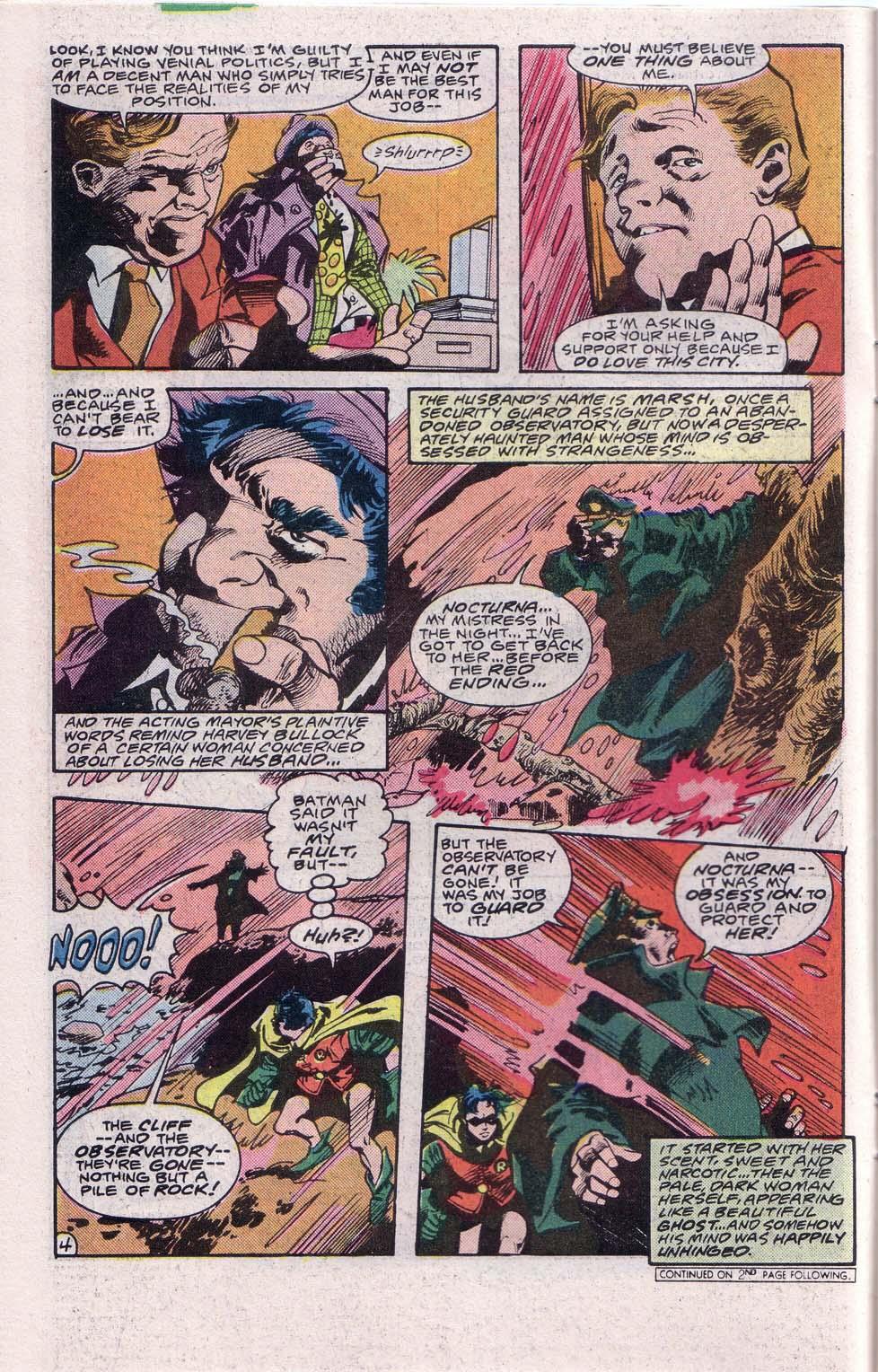 Detective Comics (1937) 558 Page 4
