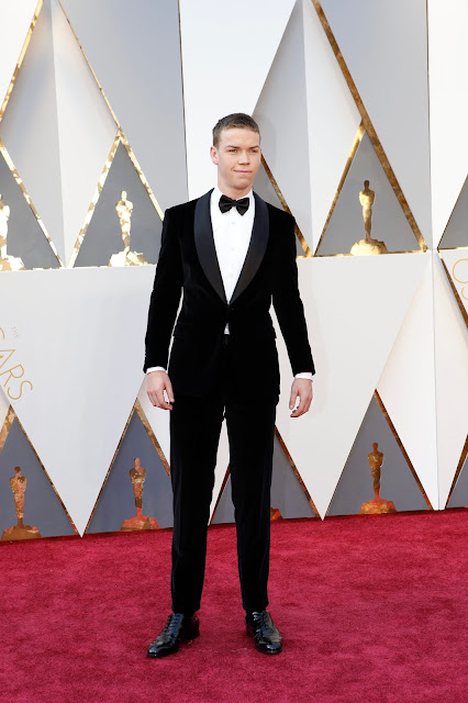 Oscar 2016 Will Poulter