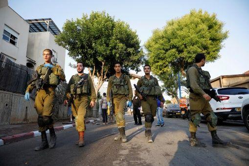 Israel prohíbe charlas de organizaciones antiocupación palestina