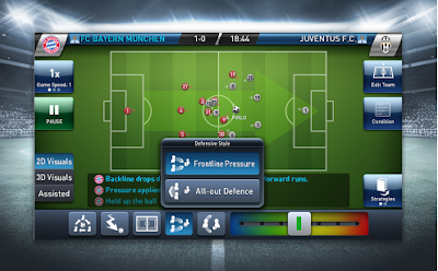 Download PES Club Manager 2017 Apk Data Android