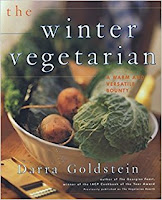 The Winter Vegetarian by Darra Goldstein