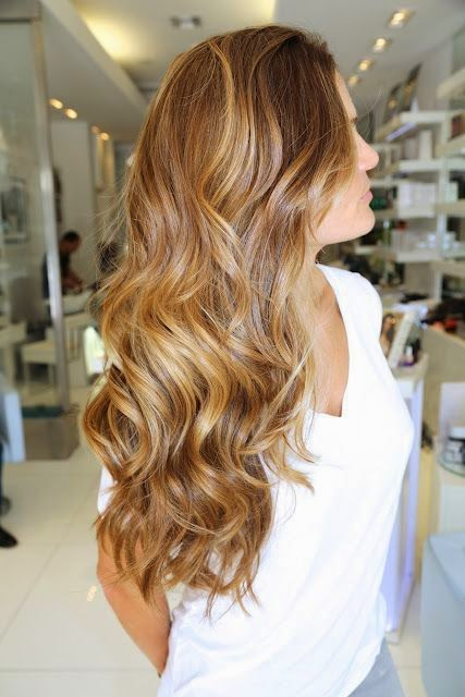 Top 5 Hairstyles for Long & Medium Hair