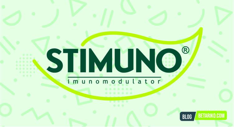 Stimuno untuk anak balita