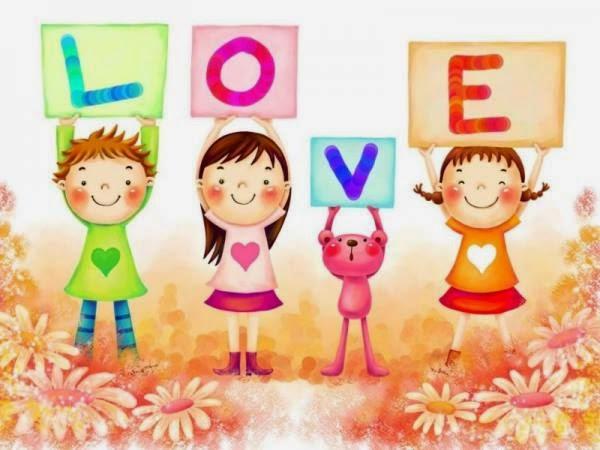 Imagenes animadas de amor con movimiento y mensajes con lindas frases