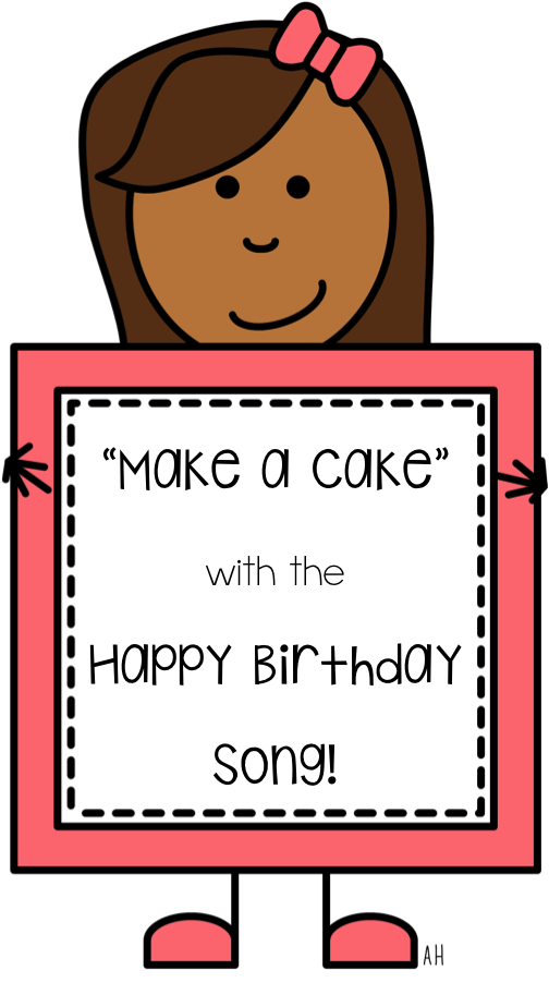 Creating a Thoughtful Classroom,  Birthdays at Morning Meeting