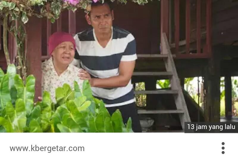 Mata Hati Ibu Skrin TV9