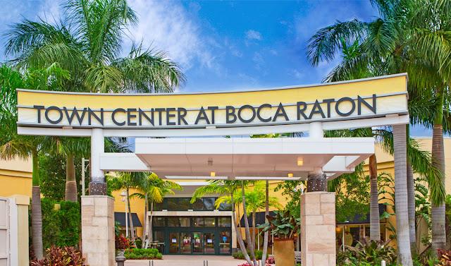 Town Center em Boca Raton