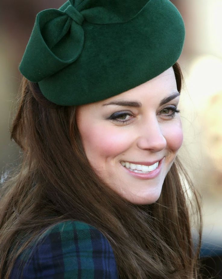 British Royal Family Attend Christmas Day Service at