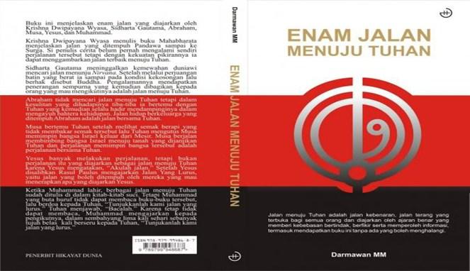 Buku Berbahaya yang di Cekal di Indonesia, Isinya Sungguh Menyesatkan!