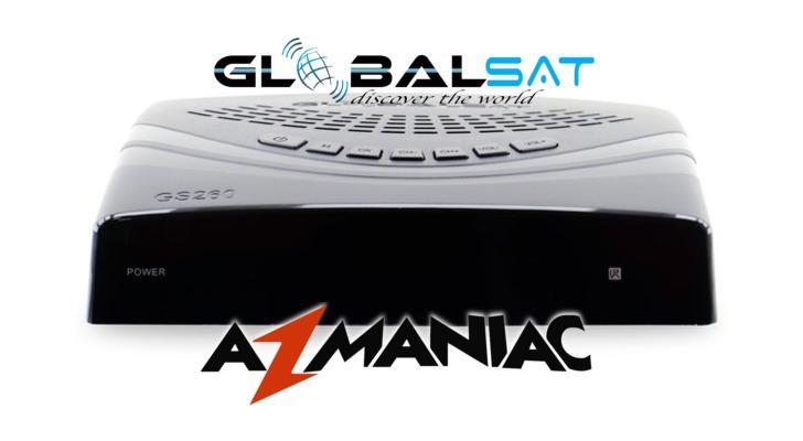 Globalsat GS-260