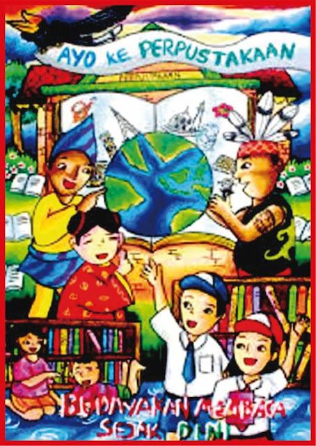 contoh-menggambar-poster-pendidikan-2