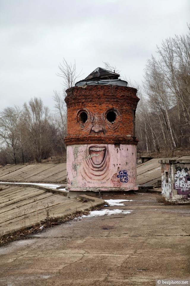 башня nomerz