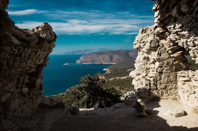 Rhodos, Insel, Island, Fotografie, Steinmeer, Steinpark, Steintürme, Steine, Ausblick, Meer