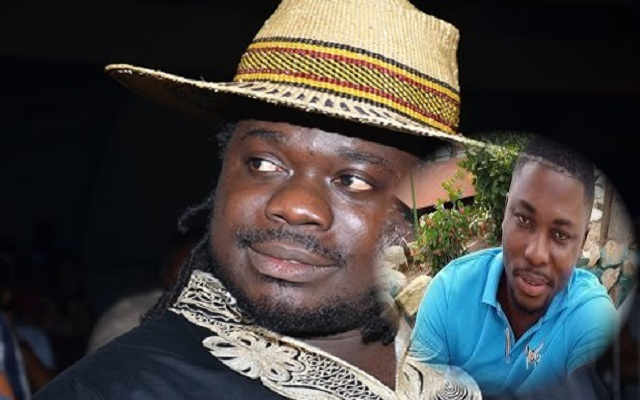 President of Musicians Union of Ghana Obour is Corrupt - aPlus