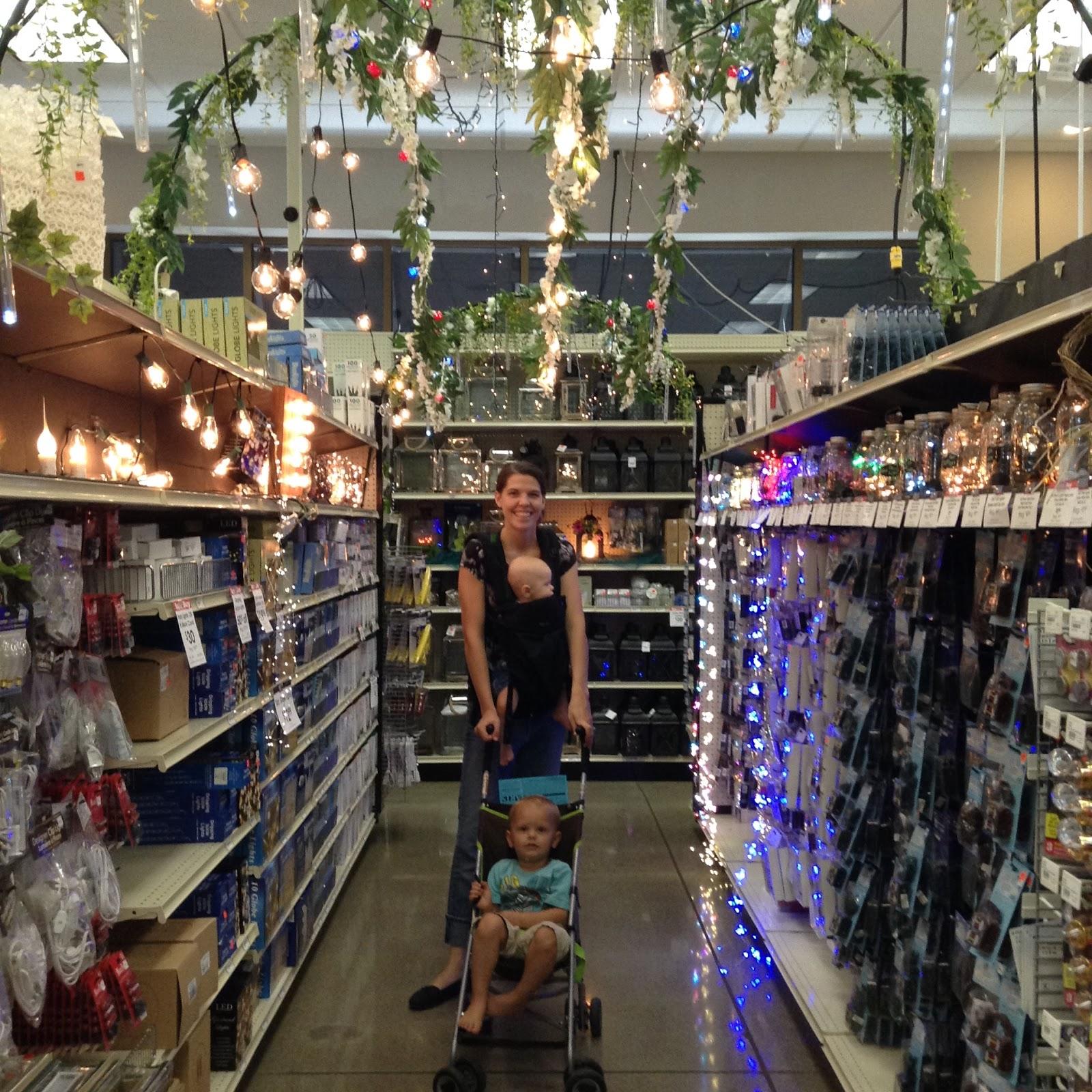 Nite Owl Creates Craft Warehouse Portland Oregon
