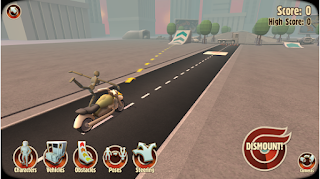 Turbo Dismount Apk Mod v1.33.0 Unlocked Free for android