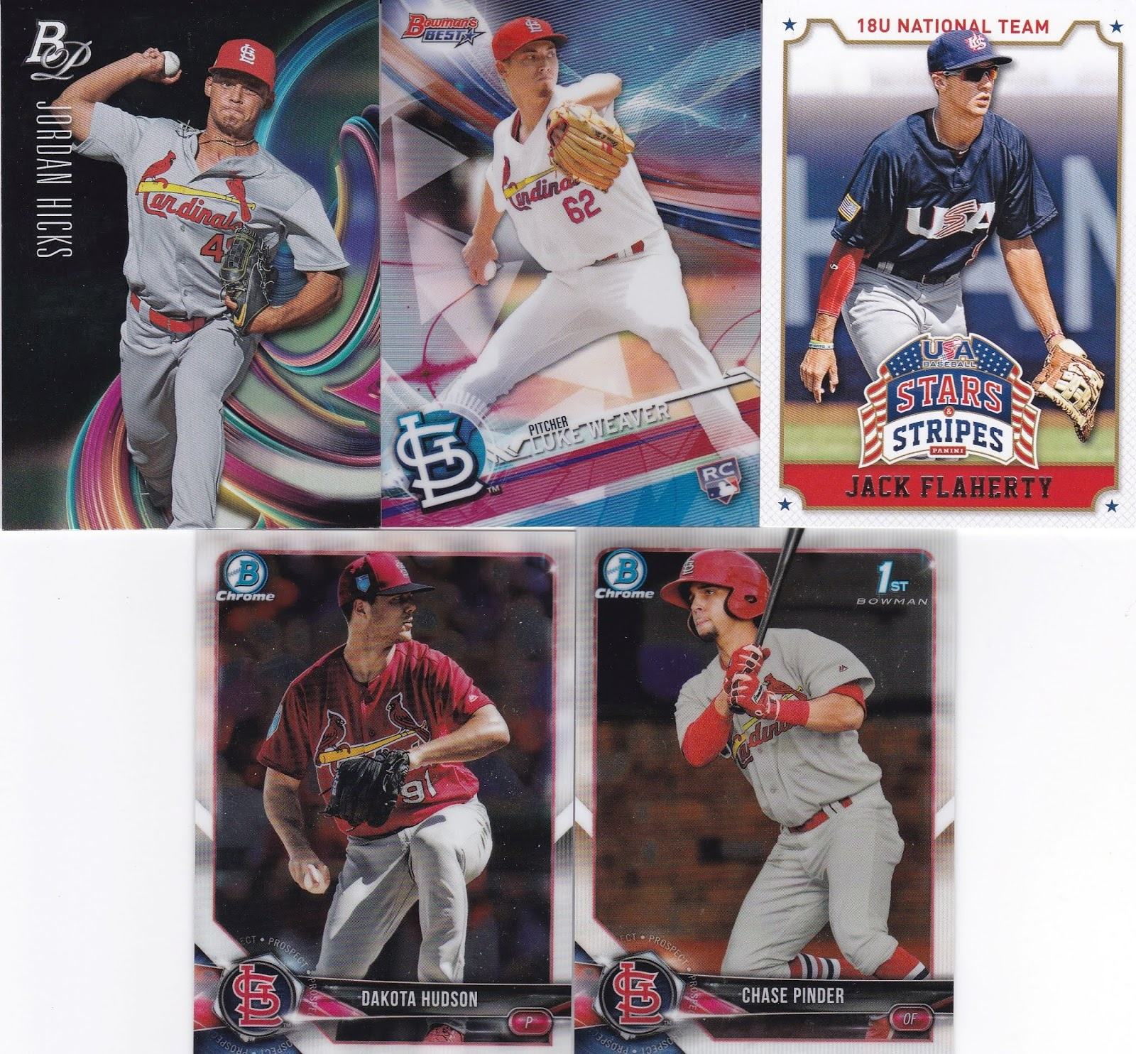 All Cardinals All The Time The Best Kind Of Saturday Card Show