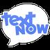 تطبيق TextNow لإنشاء رقم أمريكي أو كندي وتفعيله في الواتساب والتلغرام مجاناً