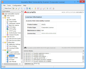 download acunetix 9.5 full crack