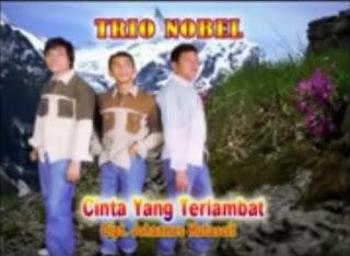 Lirik Lagu Trio Pandin Cinta Yang Terlambat