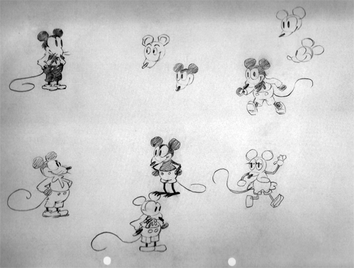 The Animatorium Who Was Flip The Frog On Ub Iwerks