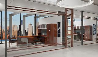 Jade Desk Configurations