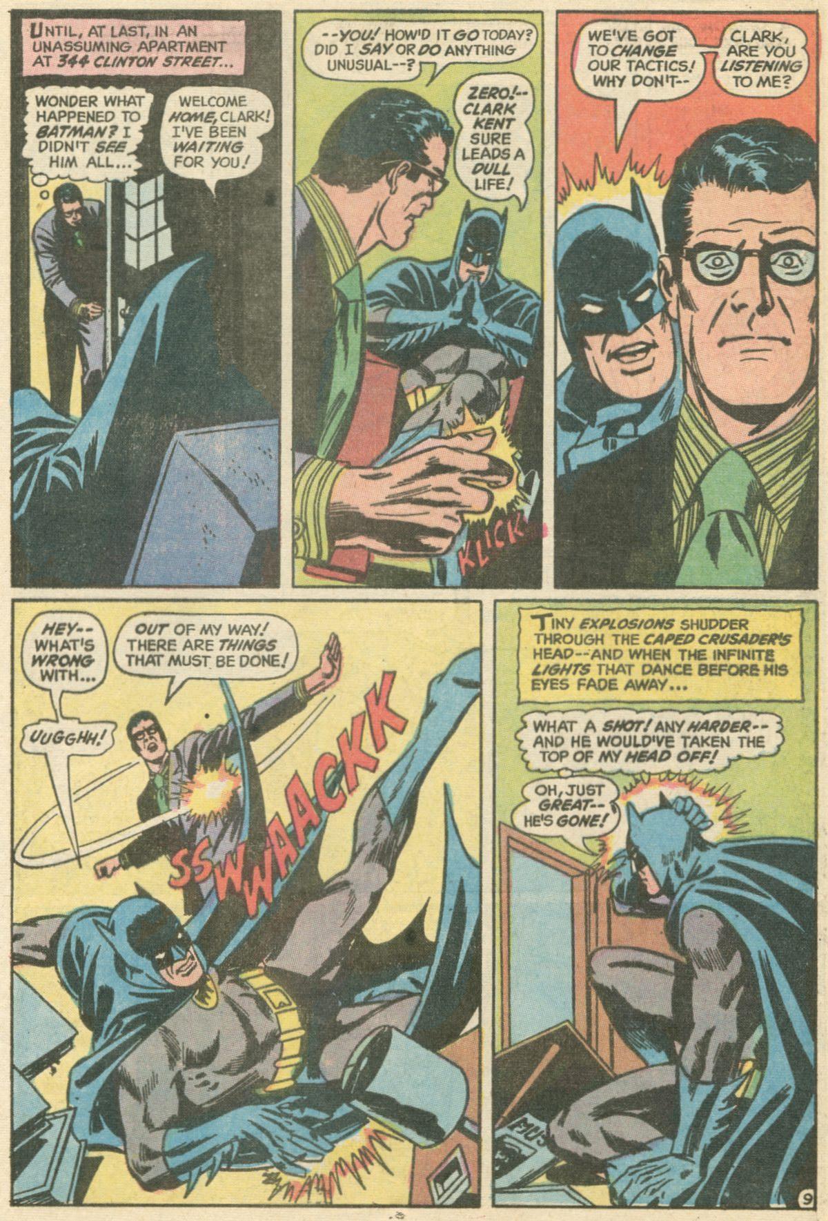 Read online World's Finest Comics comic -  Issue #207 - 13