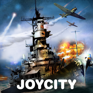 WARSHIP BATTLE:3D World War II v1.3.9 Mod Apk Free Shopping