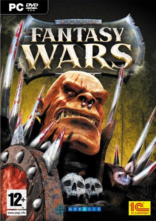 Fantasy Wars 2007