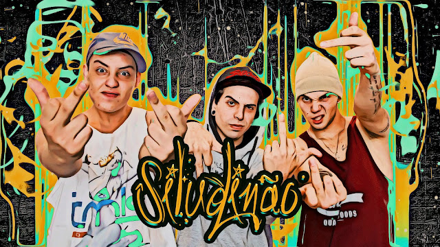 SiLudeNão! - Costa Gold part. Xis - EP Posfácio | Letra, Vídeo e Download