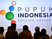 PT Pupuk Indonesia Holding Company (Persero) - Recruitment For Direct Shopping Program PIHC