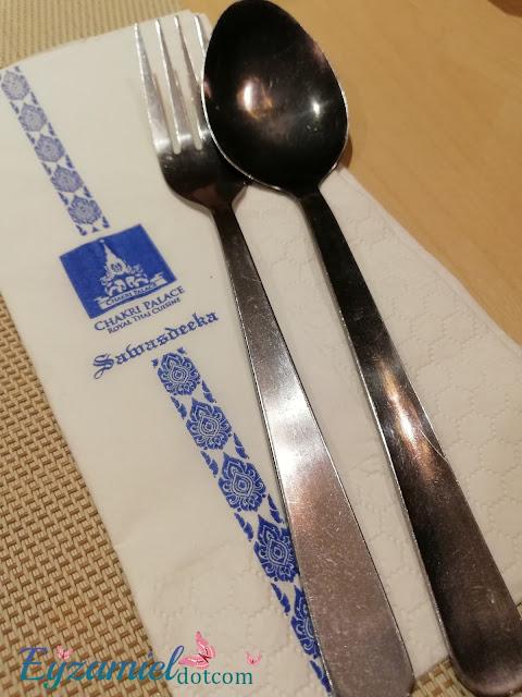 Buffet Ramadhan 2018 : Chakri Palace menawarkan Buffet Ramadhan bertemakan makanan Thailand