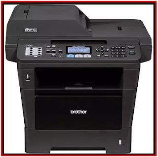 Brother MFC-8810DW Driver Downloads & Software