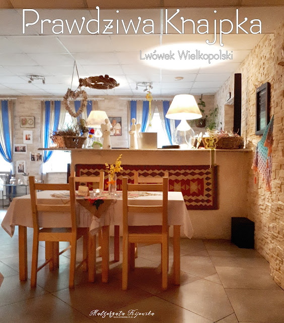 po Kuchennych Rewolucjach, udane rewolucje, Magda Gessler, gdzie dobrze zjeść przy A2, Lwówek Wlkp.