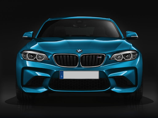 New BMW M2 2017 Car Review