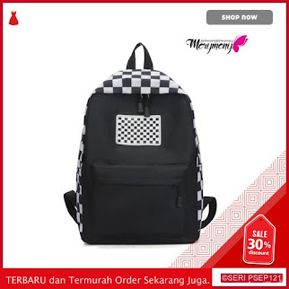 SIR552 Tas BE YOUR STYLE BACKPACK SW | BMGShop