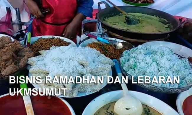 7 Peluang Bisnis Ramadhan dan Lebaran yang Bisa Dicoba