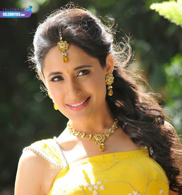 Tollywood Celebrities Pragya Jaiswal Profile